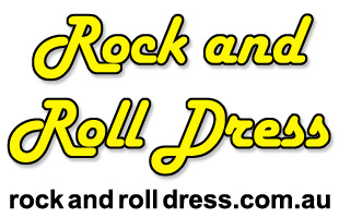 Rock and Roll Dress.