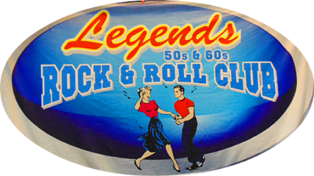 Legends Rock and Roll Club